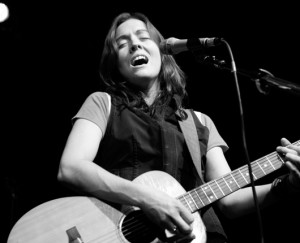 Photo by Anthony St. James, from brandicarlile.com