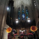 Concert Review: Andrew Bird at Fourth Presbyterian Church, 12/14 - 12/17