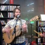 Mini-concert Review: Bowerbirds