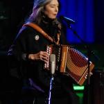 Kate McGarrigle, 1946-2010