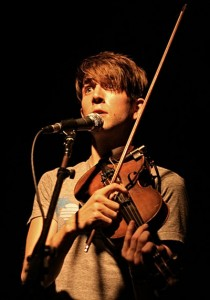 Owen Pallett/Final Fantasy