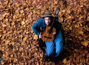Vic Chesnutt by Sandlin Gaither