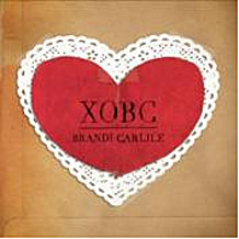 Brandi Carlile XOBC EP