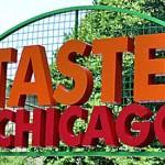 Taste of Chicago Music Schedule