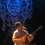 Concert Review: Mumford & Sons, Lincoln Hall, 5/24/10