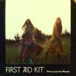 "First Aid Kit, ""The Lion's Roar"""