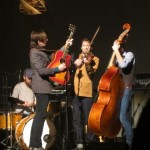 Concert Review: Andrew Bird, Ryman Auditorium, Nashville, TN, 3/19/12