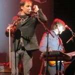 Concert Review: Andrew Bird, Auditorium Theatre, 5/12/12