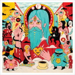 "Father John Misty, ""Fear Fun"""