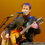 Andrew Bird, State Theatre, Minneapolis; December 17, 2012