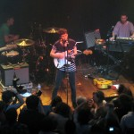Concert Review: Hockey at Lincoln Hall, 3/12