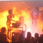 Concert Review: The Antlers with Phantogram, Lincoln Hall