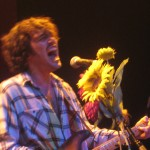 Concert Review: Fanfarlo, with Robert Francis and Lawrence Arabia, Lincoln Hall