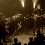 Concert Review: The xx with Nosaj Thing, Lincoln Hall
