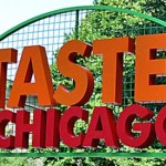 Taste of Chicago Music Schedule
