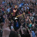 Concert Review: Eagles, w/ Keith Urban and Dixie Chicks, Soldier Field, 6/19