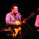 Concert Review: Freelance Whales with Peter Wolf Crier, Schubas, 6/11