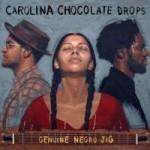 "Carolina Chocolate Drops, ""Genuine Negro Jig"""