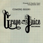 Free Download: Grape Juice Records' Friends and Family II