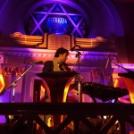Concert Review: Andrew Bird, Sixth & I Historic Synagogue, 12/7