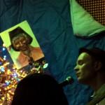 Concert Review: Jens Lekman, Somebody's Dining Room (Secret Show), 6/16/11