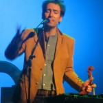 Concert Review: Andrew Bird; Riverside Theater, Milwaukee, WI, 3/24/12