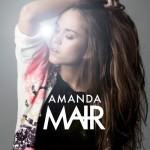 """Amanda Mair, """"Amanda Mair"""""""